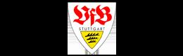 Textildruck Stuttgart VFB Stuttgart bestickung