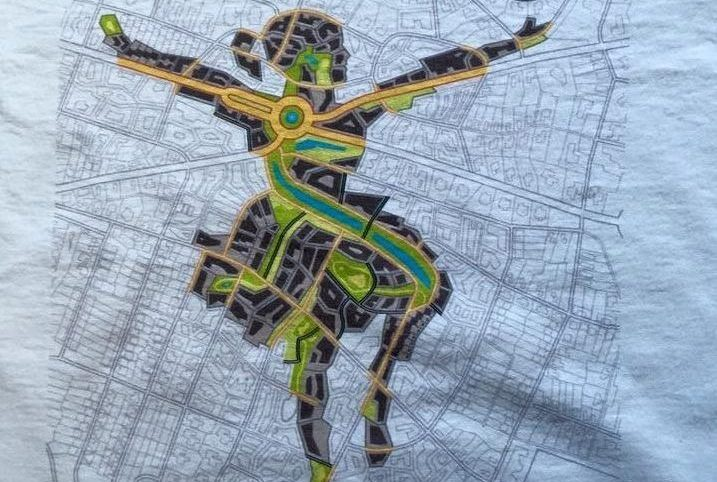 T-Shirts bedrucken lassen in Stuttgart